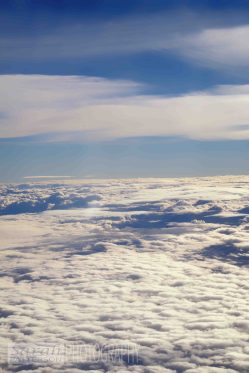 Sarah Patterson Photography - Life Above the Clouds
