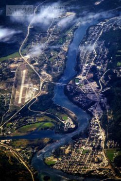 Sarah Patterson Photography -The River Runs Through It